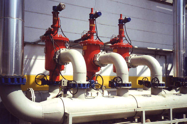 Water Purifiers Company in Ankara