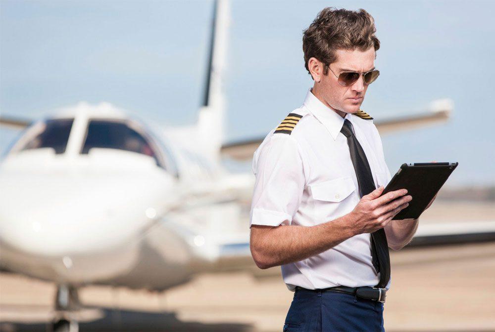 buy Pilot Training Business