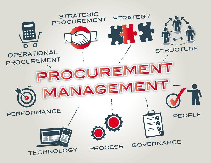 Procurement Consulting Company
