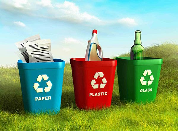 buy Recycling and Logistic Company Spain