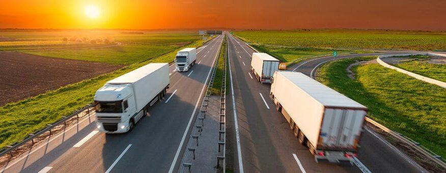 Trans Border Transport Business for sale