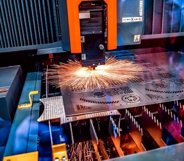 Sheet Metal Fabrication & Precision Machine