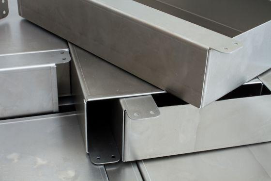 Entreprise de services de conception et de construction de fabrication de métaux à vendre