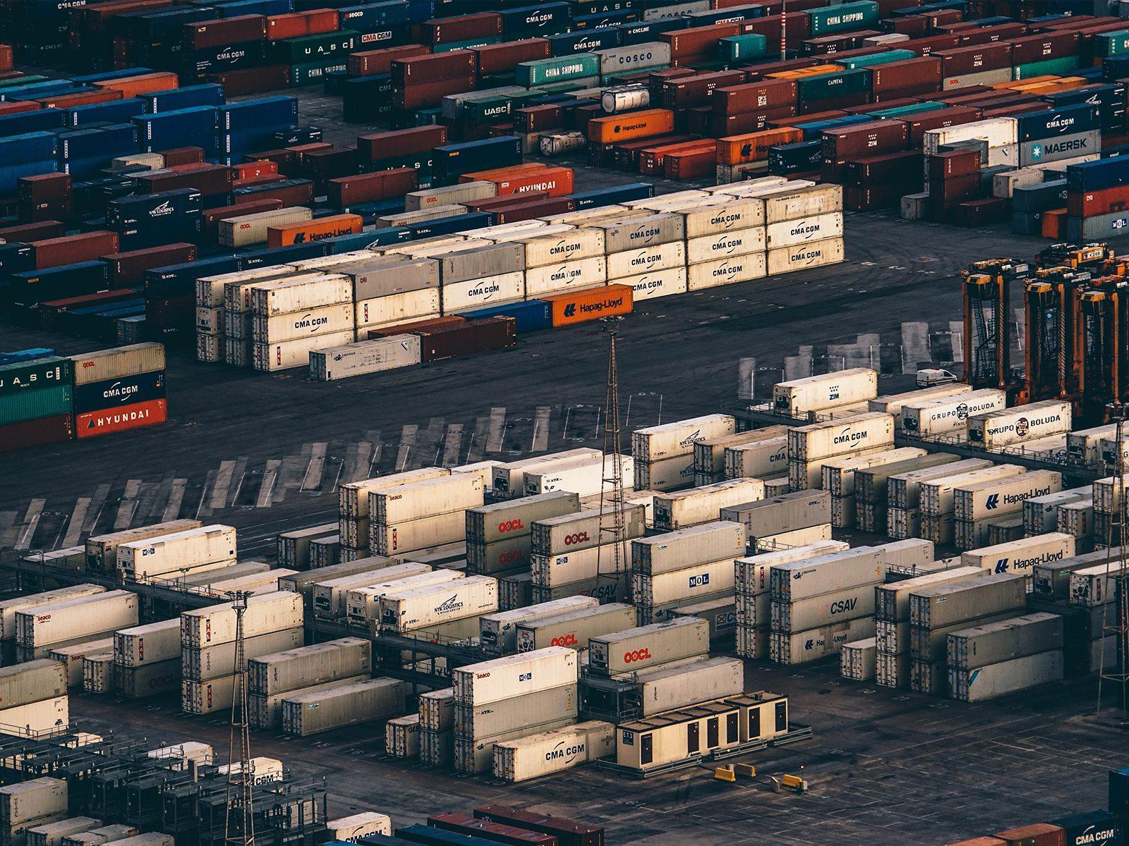 buy Transportation And Logistics Company
