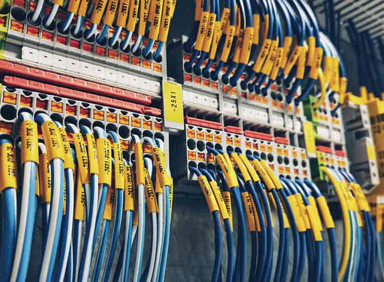 Distributor of Wires and Cables in India