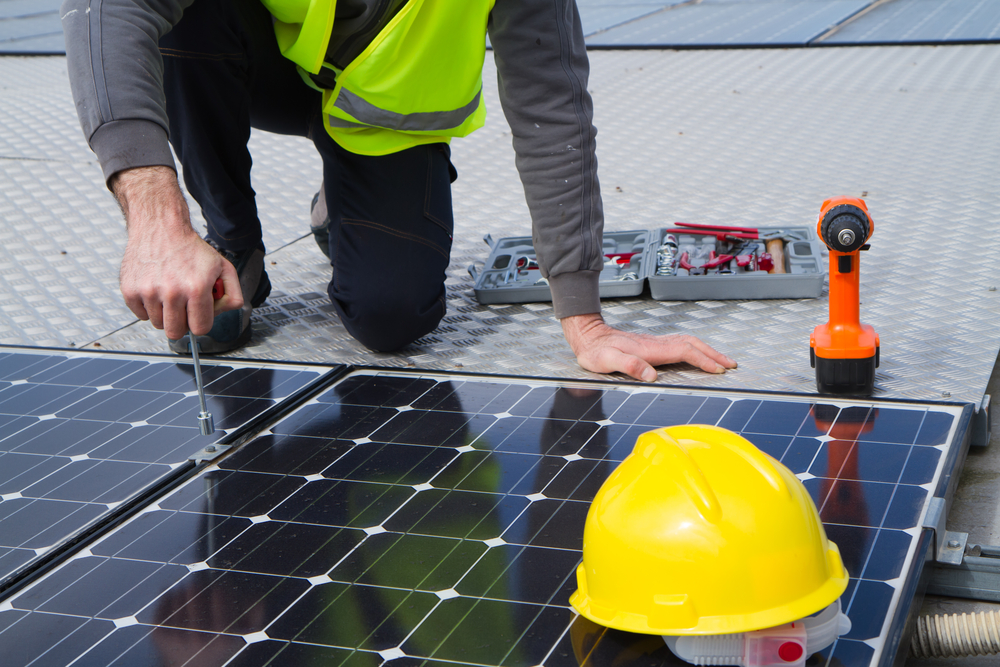Solar Sales And Installation Business in Australia