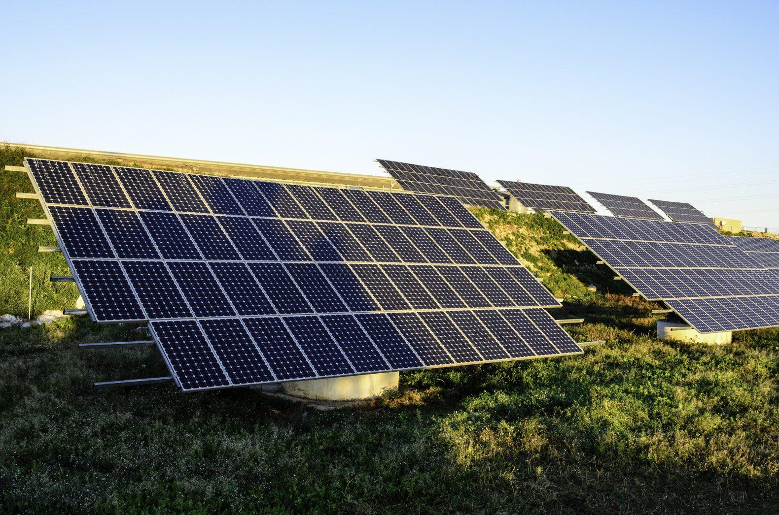 Renewable Power Plant in United Kingdom