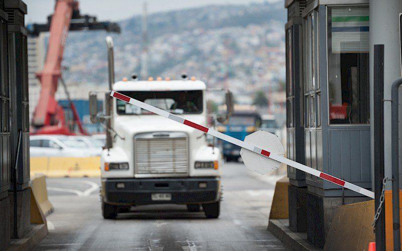 courtier en douane et entreprise de logistique de la chaîne d'approvisionnement à vendre