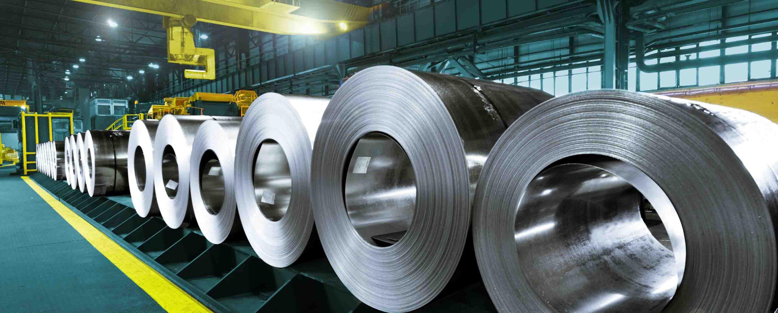 Partenariat d'équité dans la fabrication de l'acier