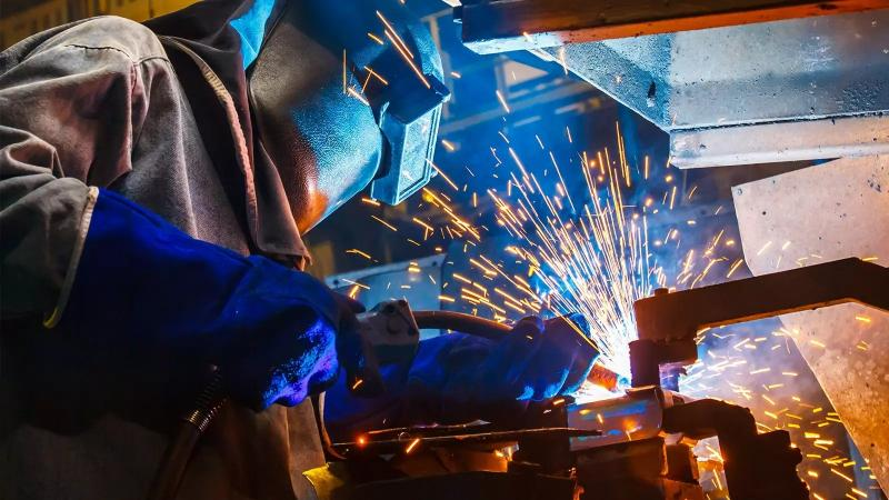 Steel Services Business for sale