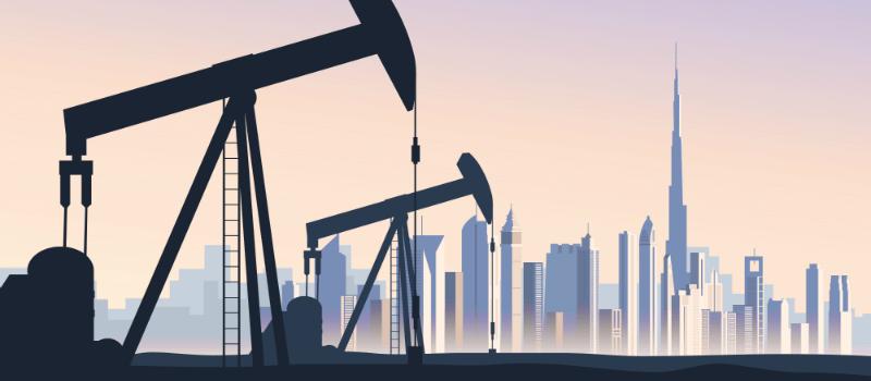 Texas Oil Producer for sale