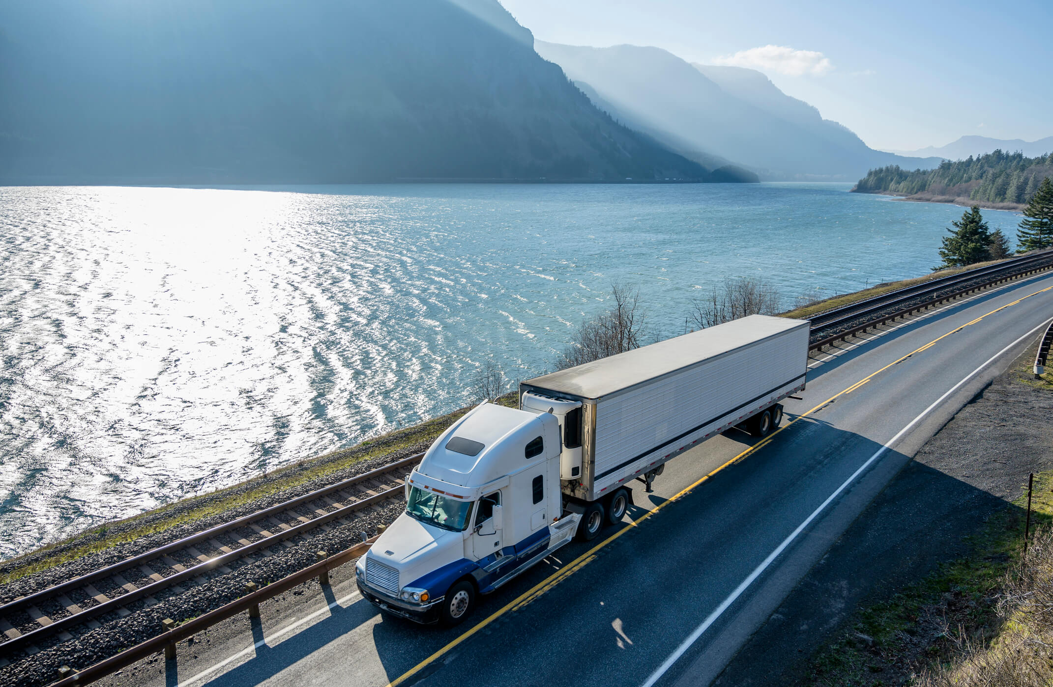 buy Logistics And Transportation Services