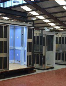 Entreprise de fabrication et d'installation d'ascenseurs à vendre