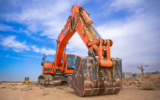 Heavy Machinery Wholesale Business in Canada