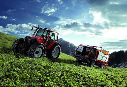 Agricultural Equipment Business in India