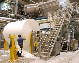 paper mill in india for sale