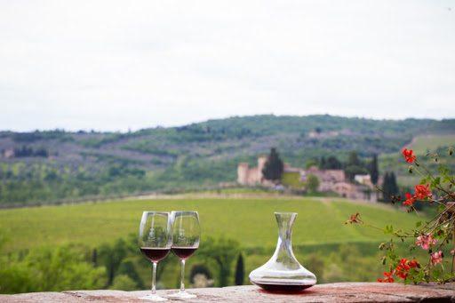 buy Ecologic Winery In Spain