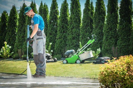 buy Grounds Maintenance Business Franchise