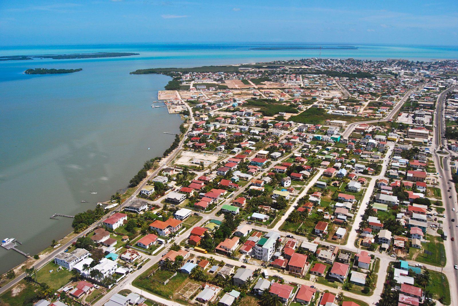 permis au Belize à vendre