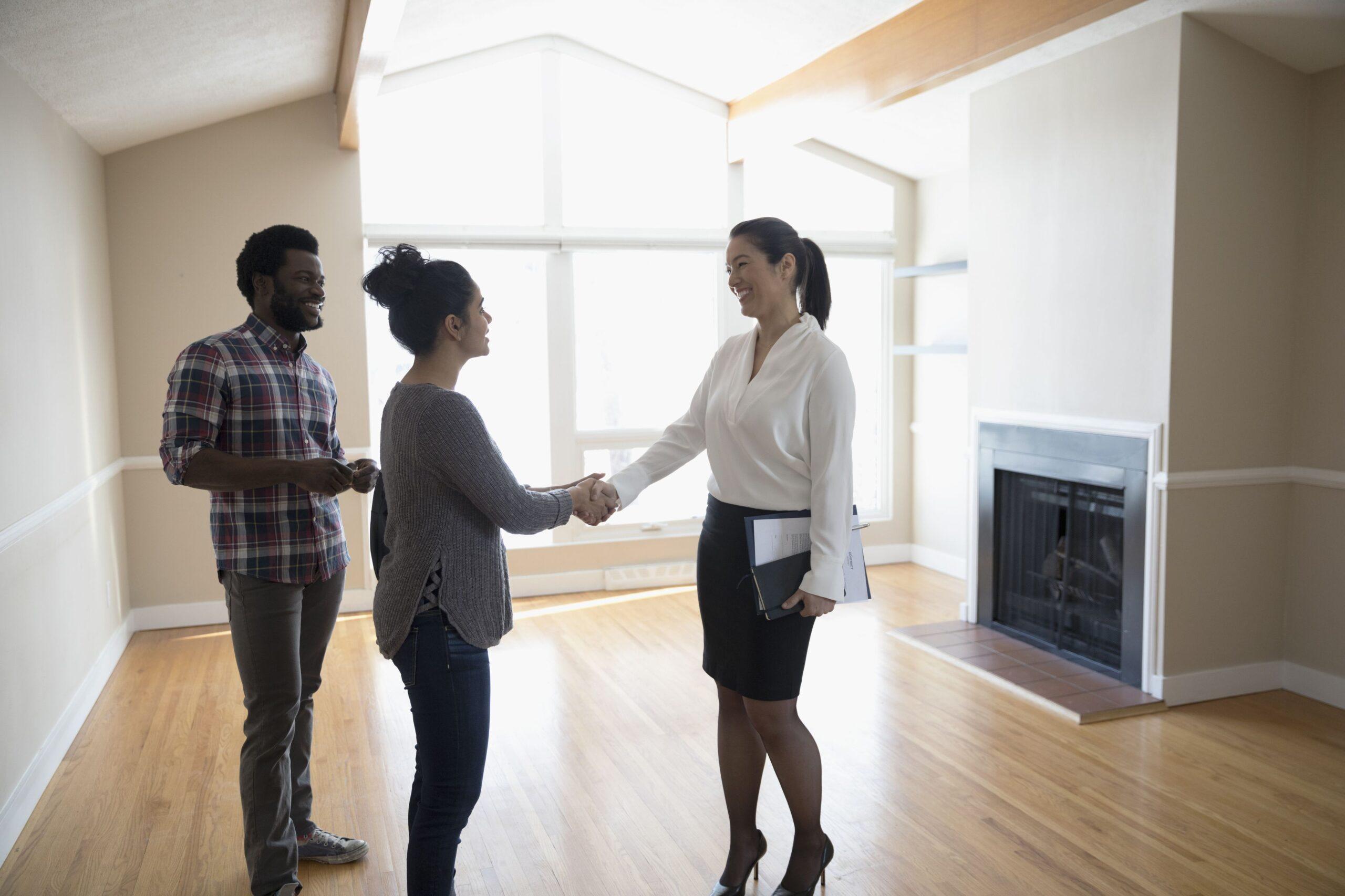 Entreprise de gestion immobilière