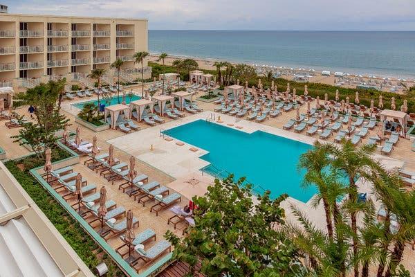 Big Investment Hotel in Florida
