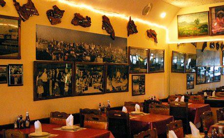 Ethnic Restaurant in New York
