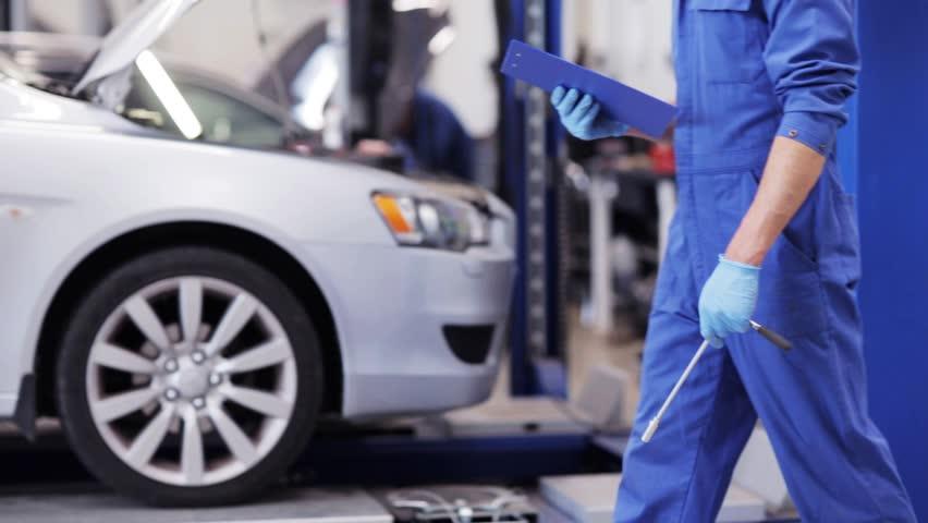 acheter un atelier de carrosserie et de collision en Amérique