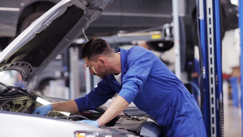 acheter un atelier de réparation automobile et de pneus aux États-Unis
