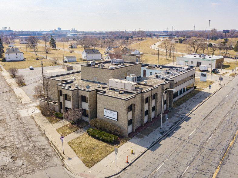 7-Unit Portfolio in Dearborn, Michigan