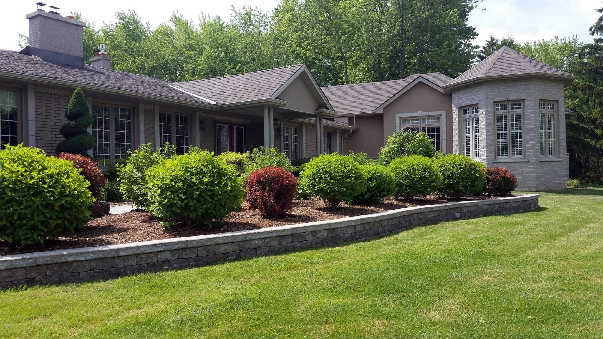 buy Landscaping Contractor