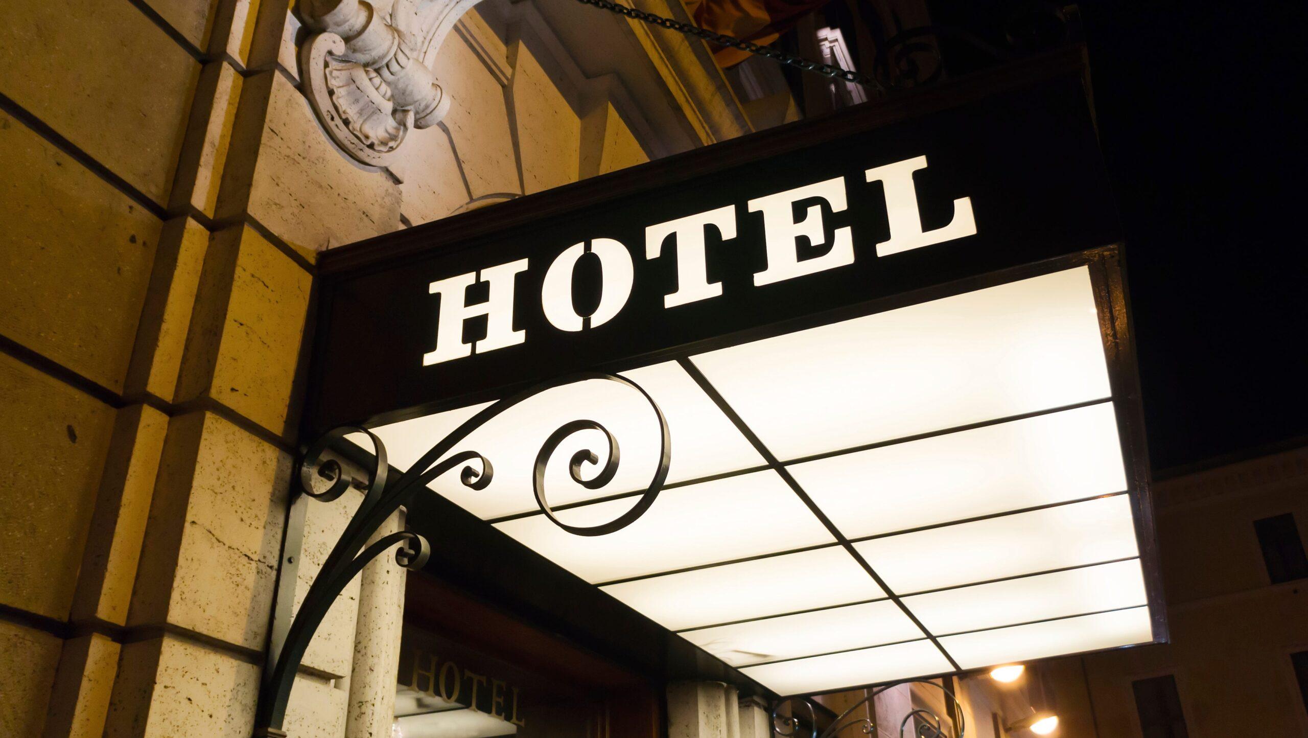 Beautiful Hotel Venue in Australia