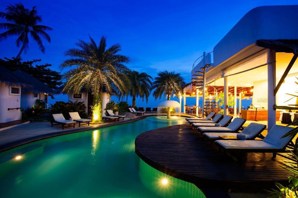Established Beach Resort in Koh Samui