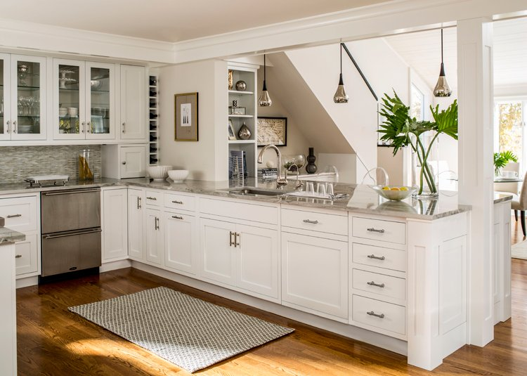 Reputable custom cabinetry business in the US