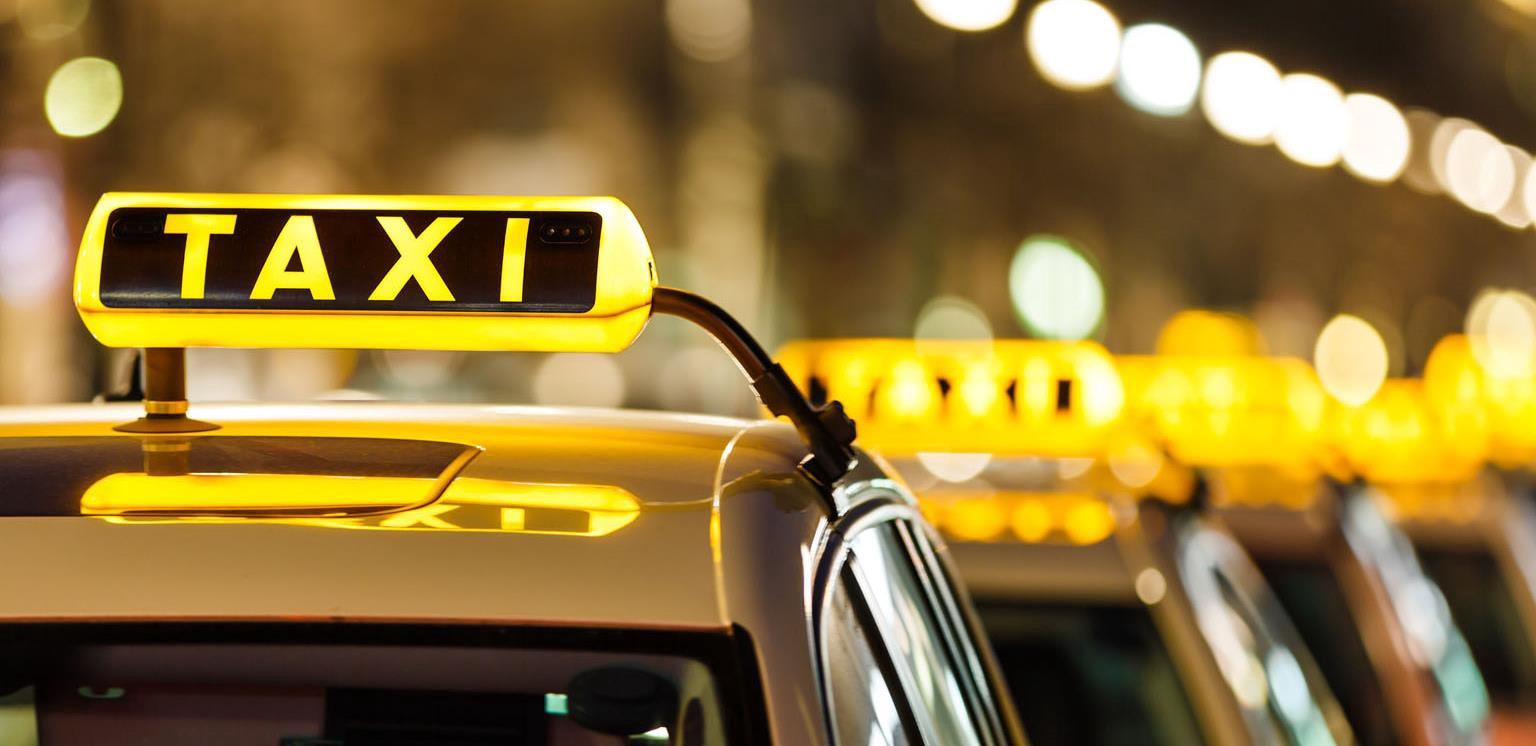 Reputable taxi company in Romania
