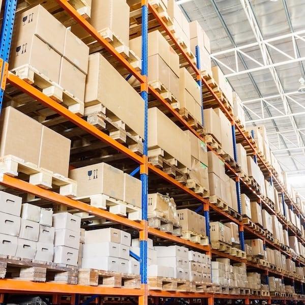 Long-established warehousing company in India