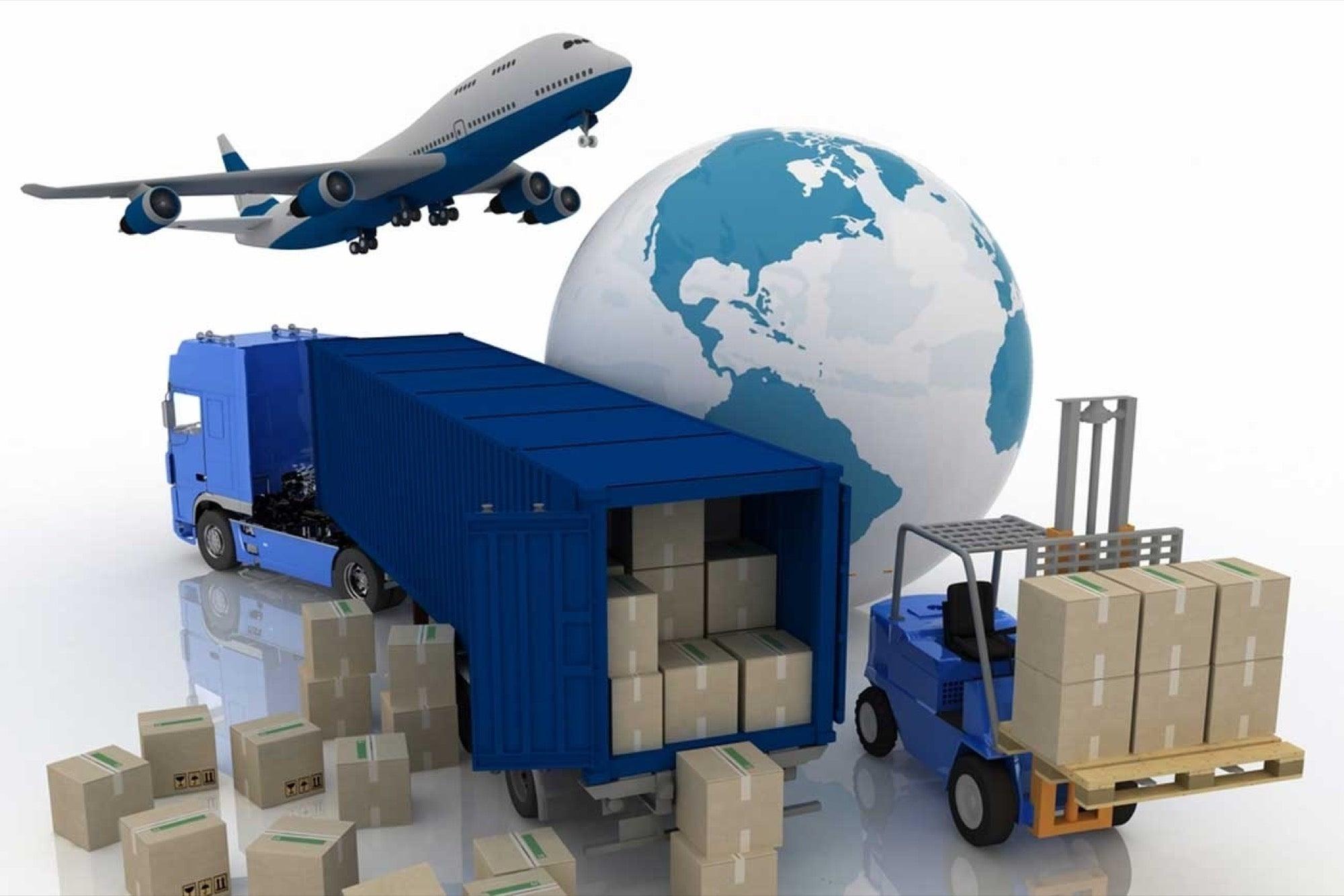 Specialised Logistics Business In Australia
