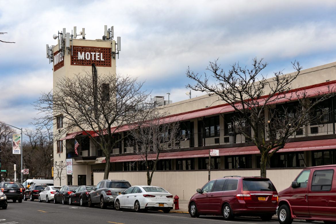 Independent Motel & House in New York