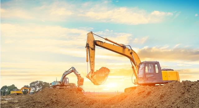 buy civil excavation company in Canada