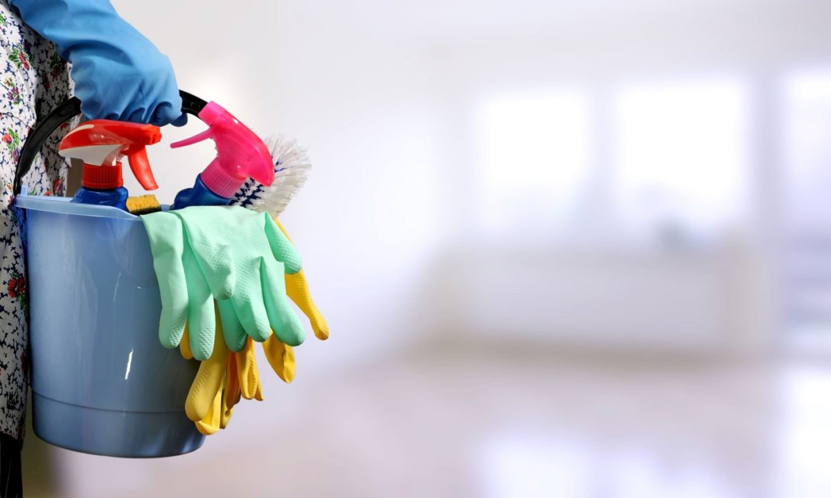 buy Cleaning company in Ireland