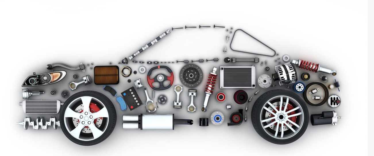 Auto Spare Parts Manufacturer, Exporter & Wholesaler in Turkey
