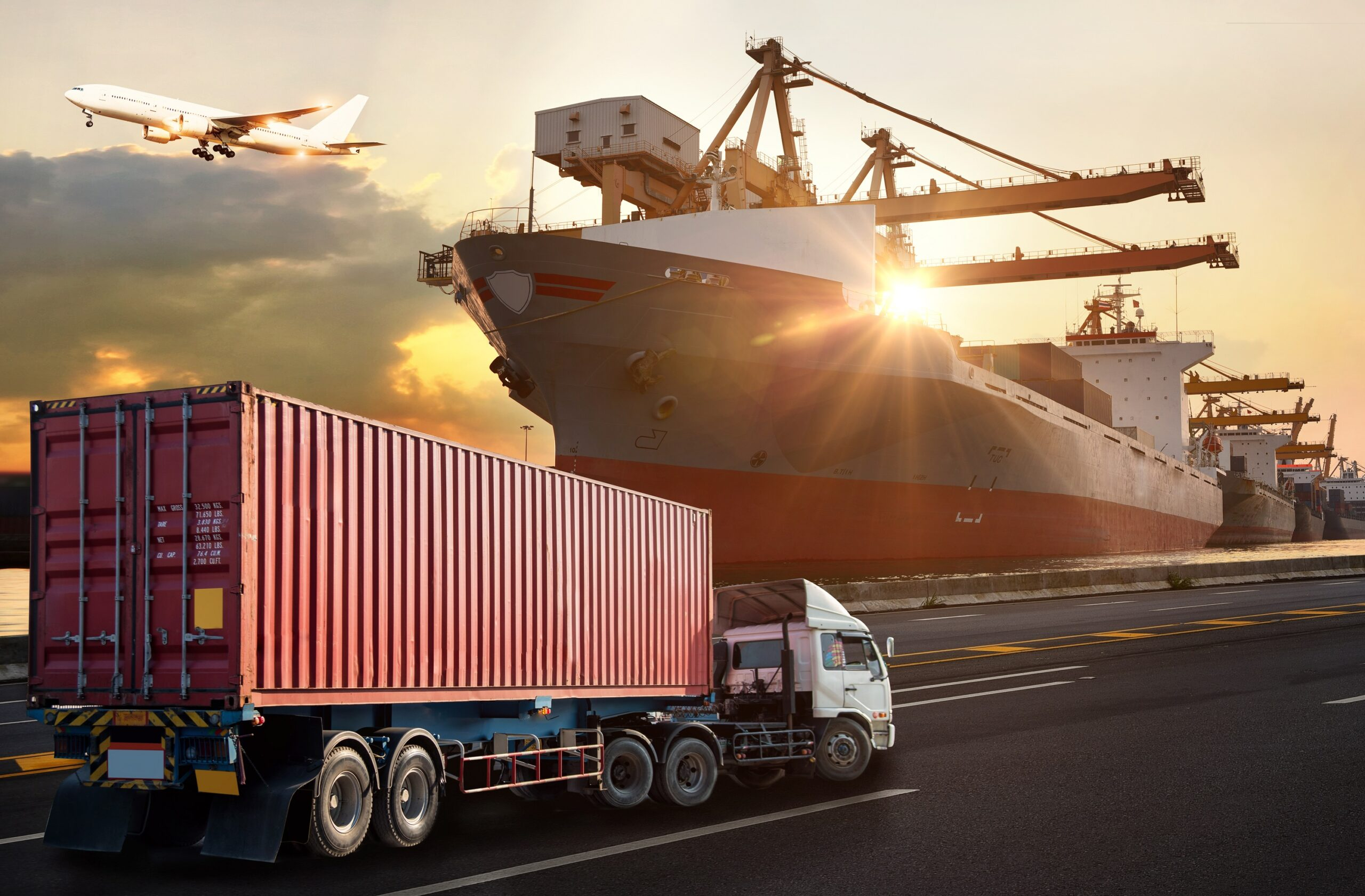 3PL Freight Forwarding Agency In Singapore