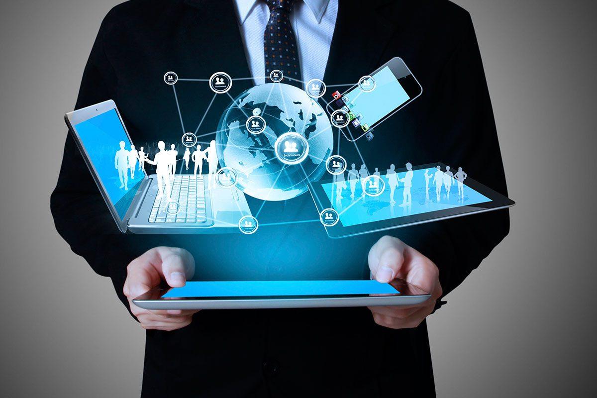 Company Providing Innovative Software in the UK
