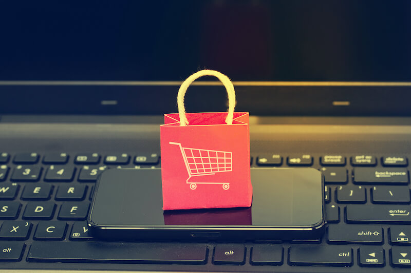 E-commerce Business in the USA