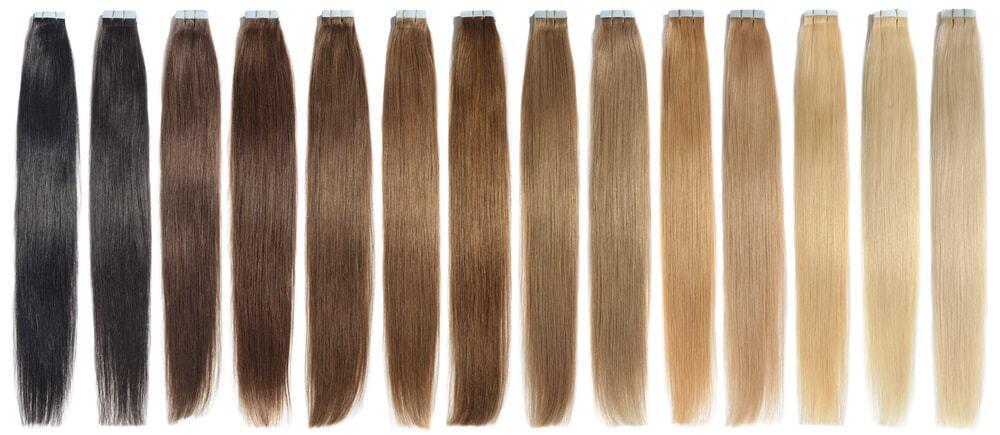 Надежный поставщик средств для наращивания волос и косметики в Великобритании