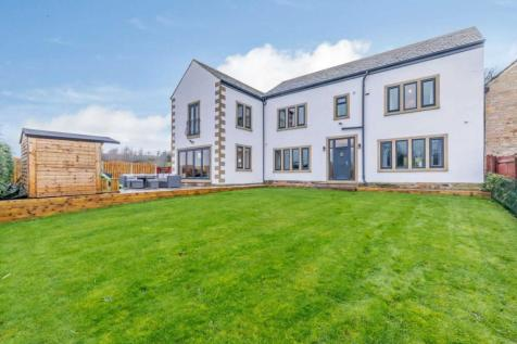 Investment Property in Heckmondwike