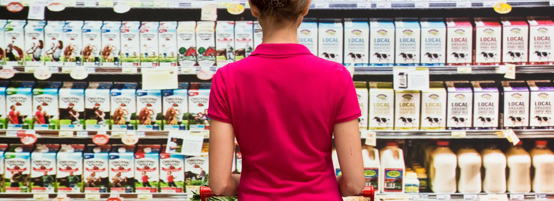acheter distributeur de boissons lactées