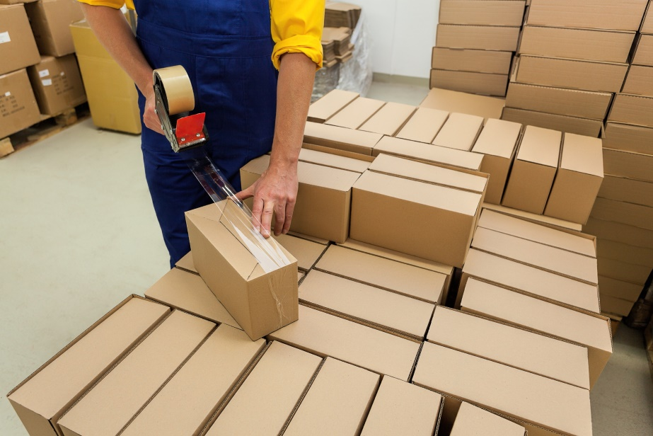 Retail Packaging Business in India