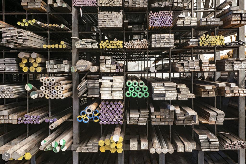 Successful metal distributor in the USA