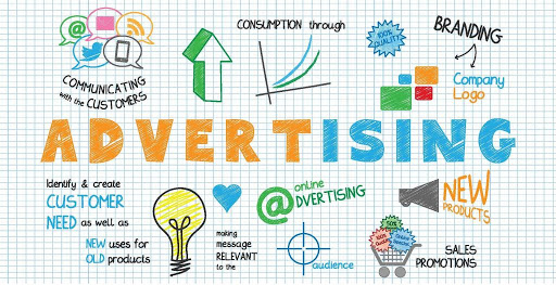 Advertising Services Business in the UK