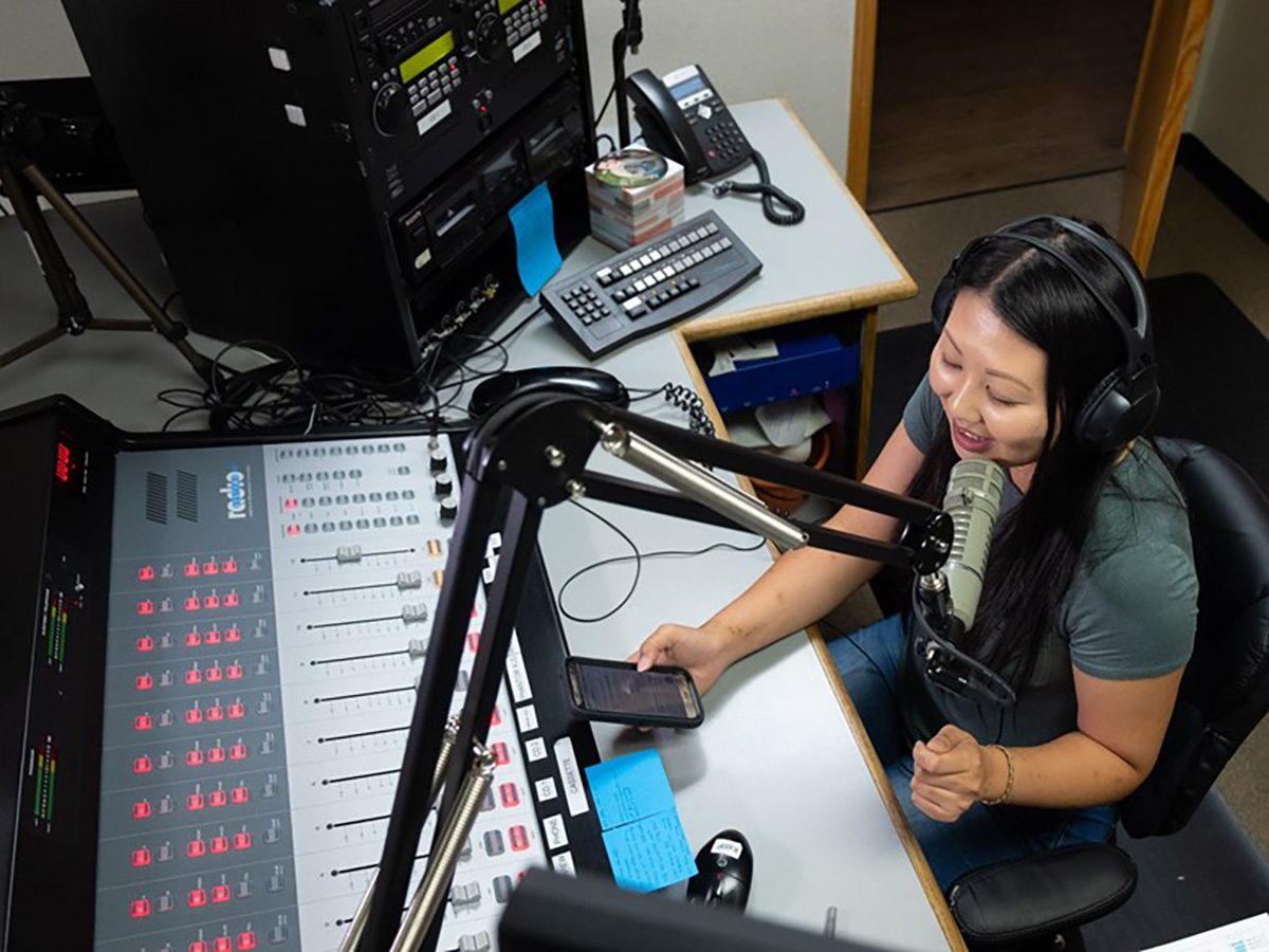 Successful Radio Station in Spain